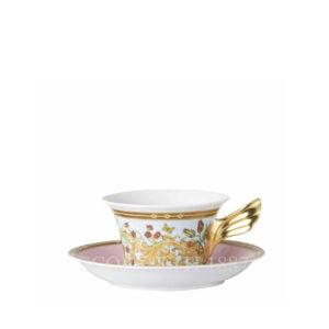 versace tea cup and saucer le jardin de versace