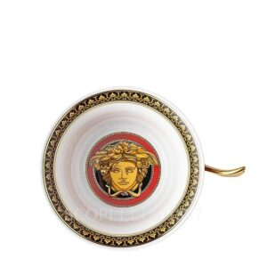versace tea cup and saucer medusa 01