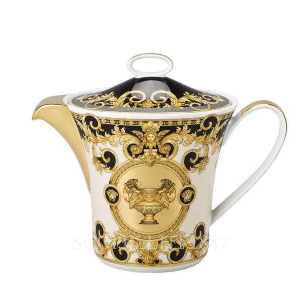 versace tea pot 3 prestige gala