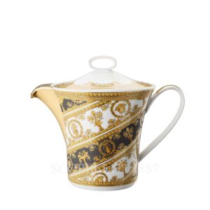 versace teapot i love baroque