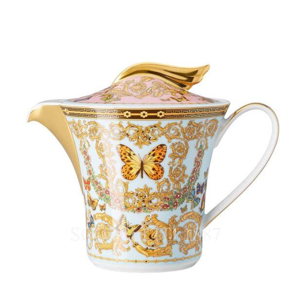 versace teapot le jardin de versace