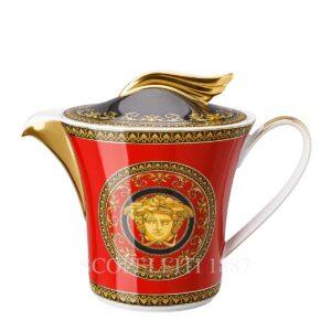 versace teapot medusa
