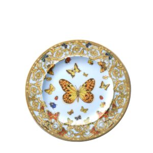 versace wall plate