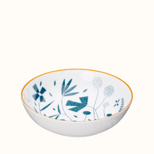 hermes a walk in the garden cereal bowl 16 5 cm 02