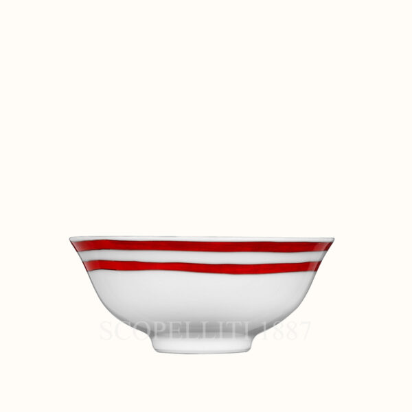 hermes balcon du guadalquivir soup bowl 11 cm
