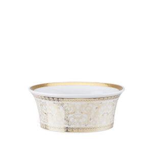 versace cereal bowl 14 cm medusa gala gold