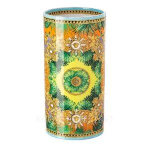 versace jungle animalier vase 24 cm