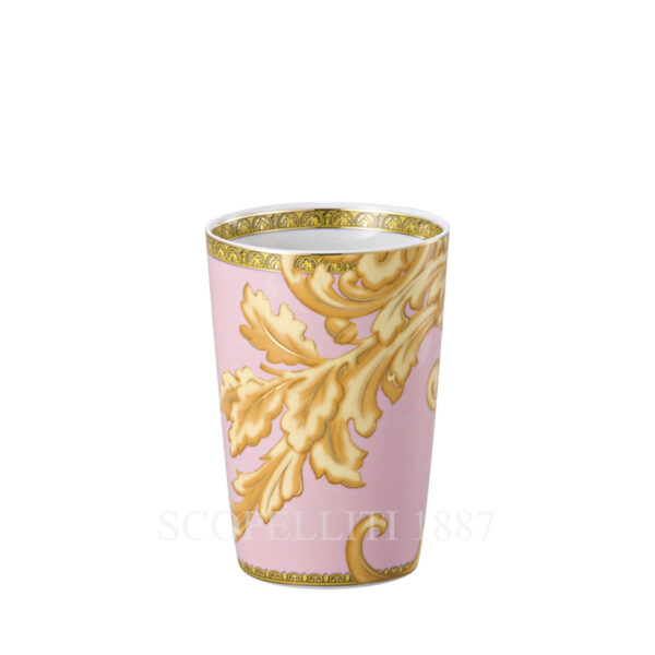 versace mug without handle les reves byzantins