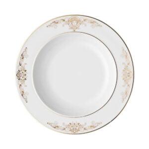 versace soup plate medusa gala