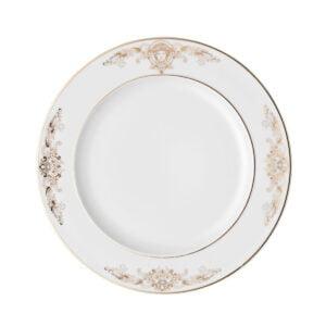versace plate 22 cm medusa gala