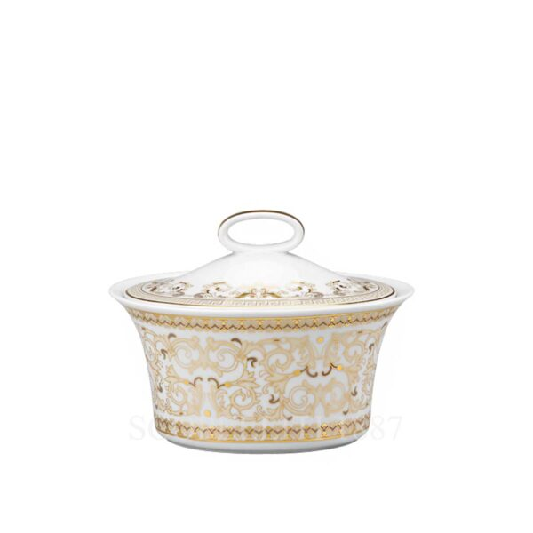 versace sugar bowl medusa gala