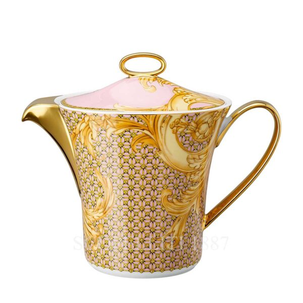 versace tea pot 3 les reves byzantins