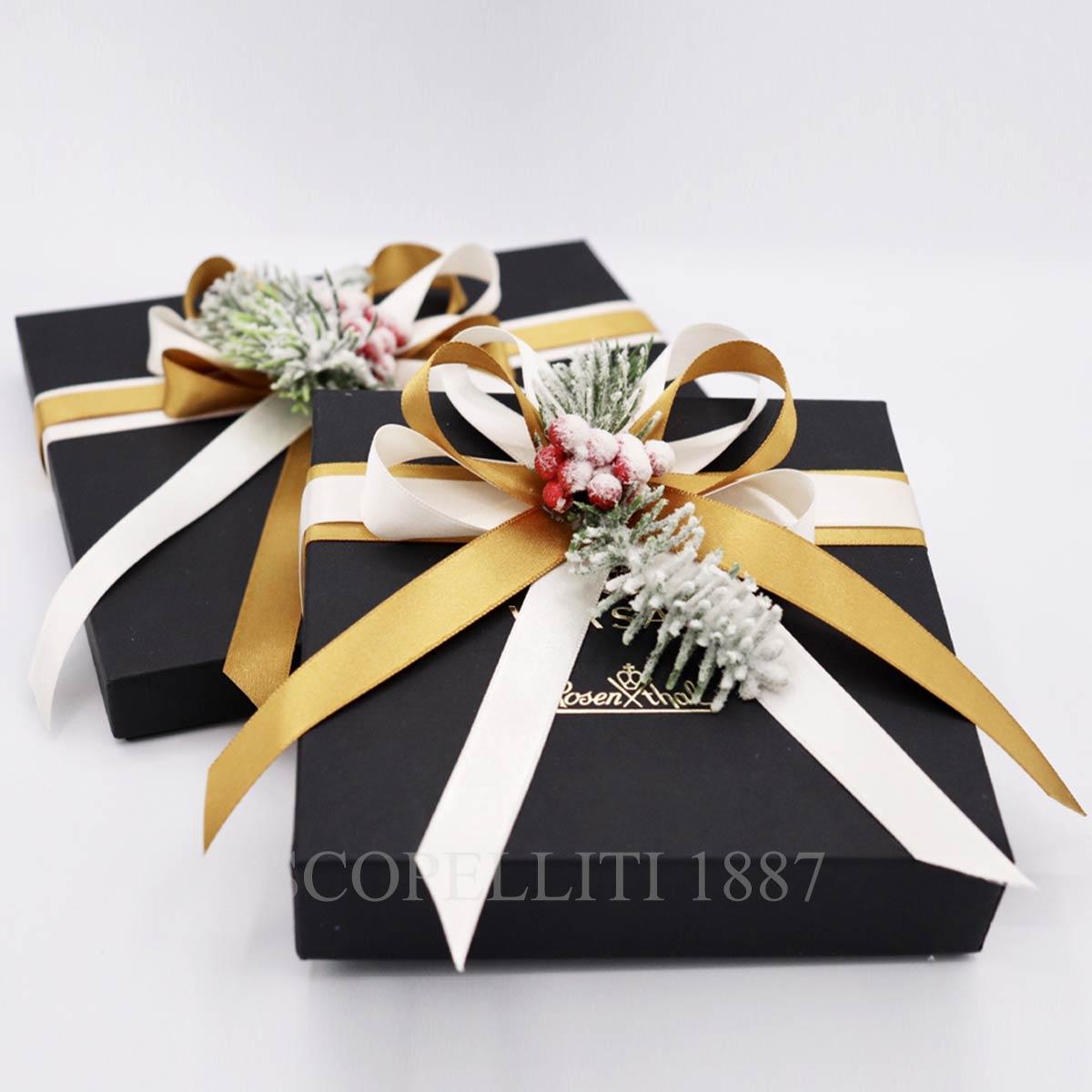 christmas luxury gift versace