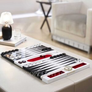 baccarat backgammon game