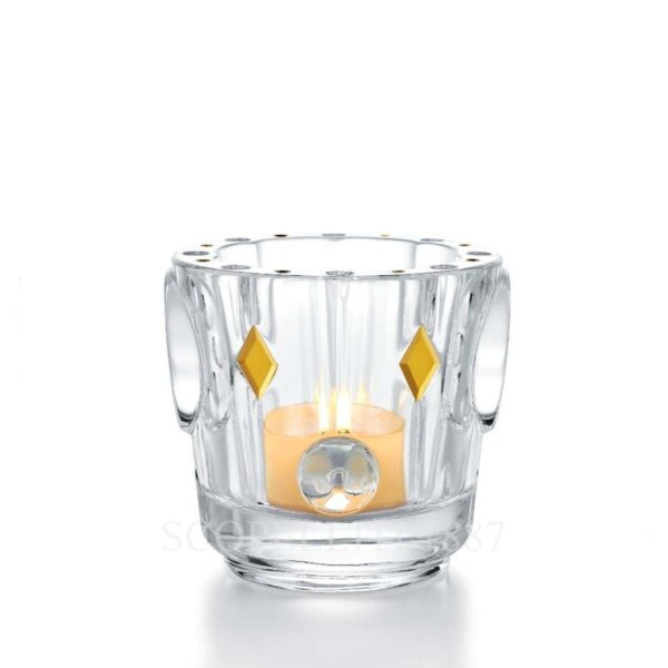 baccarat scented candle
