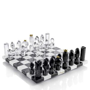 baccarat chess game