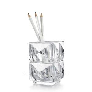 bbaccarat louxor crystal pensil holder