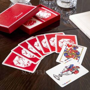 baccarat poker card game