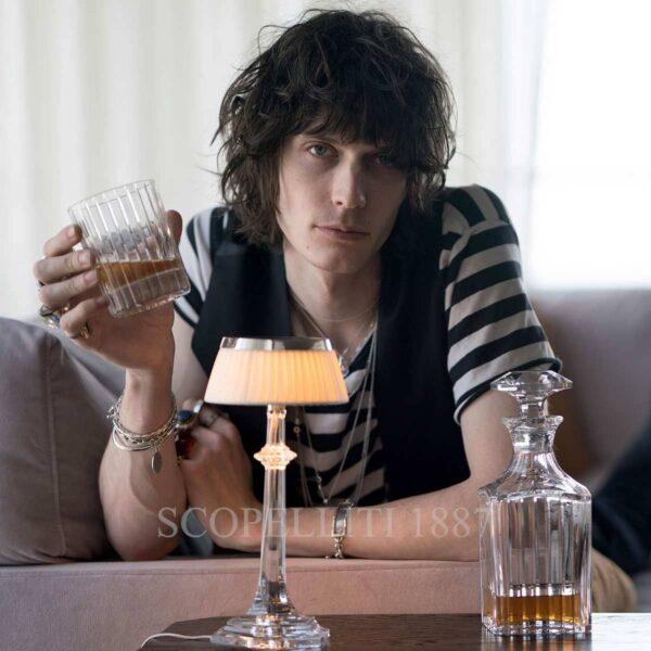 harmonie whisky tumbler baccarat