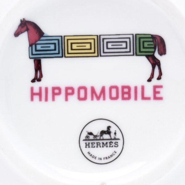 hermes hippomobile mug
