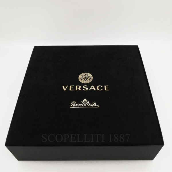 versace cutlery greca new