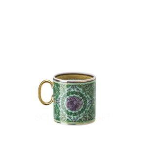 versace barocco mosaic espresso cup