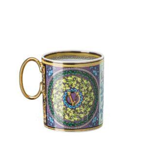 versace barocco mosaic mug