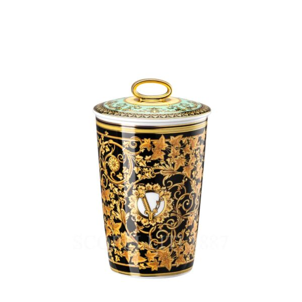 versace barocco mosaic scented candle
