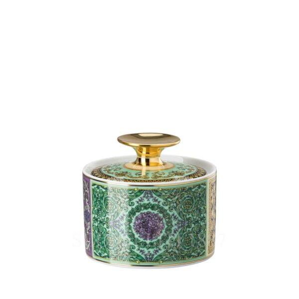 versace barocco mosaic sugar bowl
