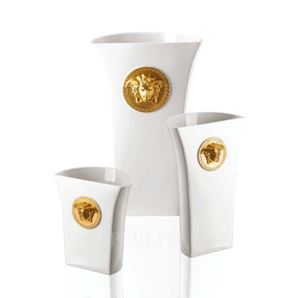 versace medusa madness vases