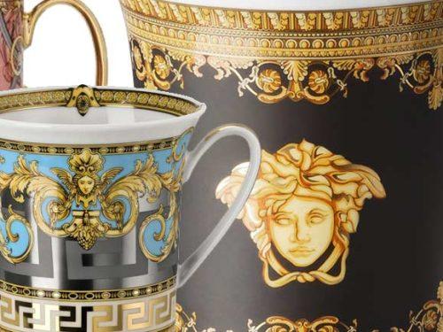 Versace Mugs