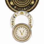 versace virtus gala tableware