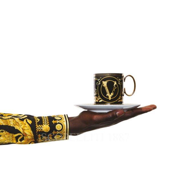 versace virtus gala cup
