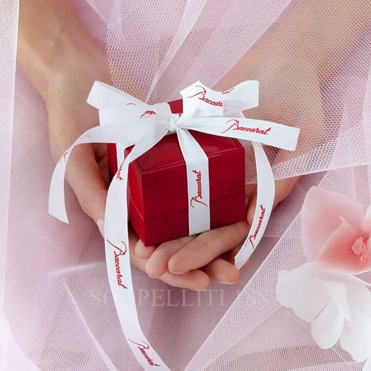 baccarat wedding gift