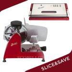 berkel slicer vacuum