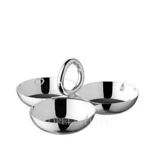 christofle vertigo bowl small