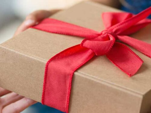 Gift Ideas: Surprise with Elegance and Style