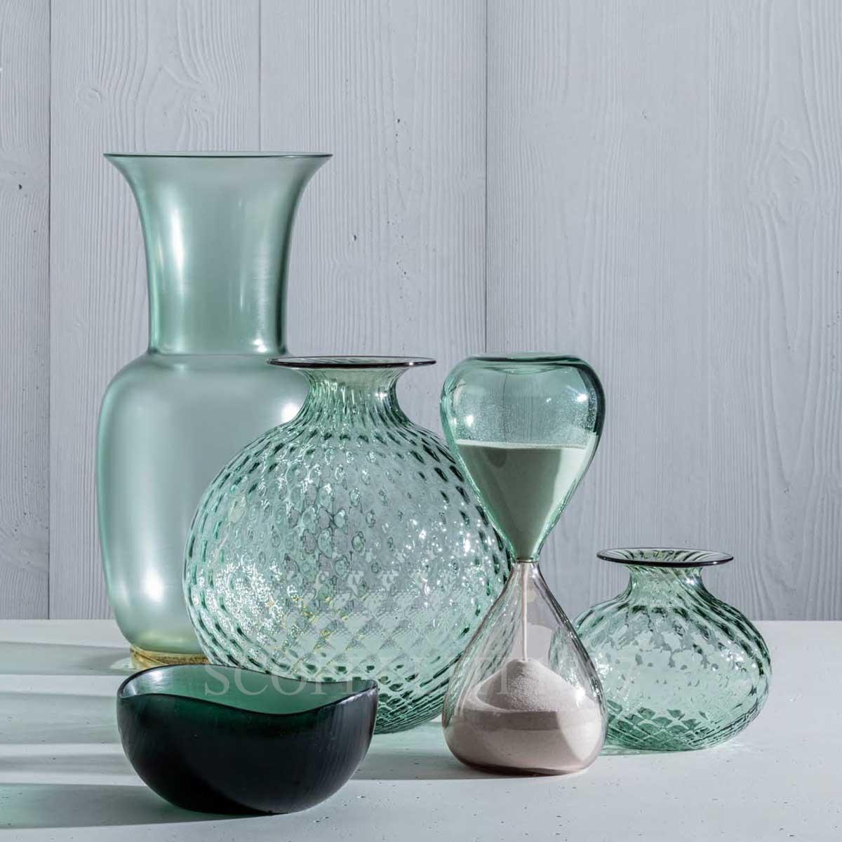 venini rio green new collection