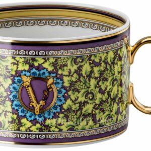 versace barocco mosaic cup