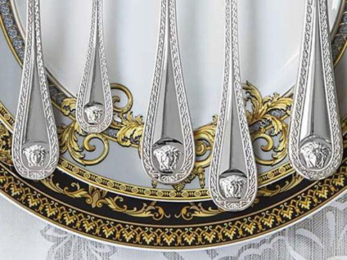 Versace Cutlery Sets