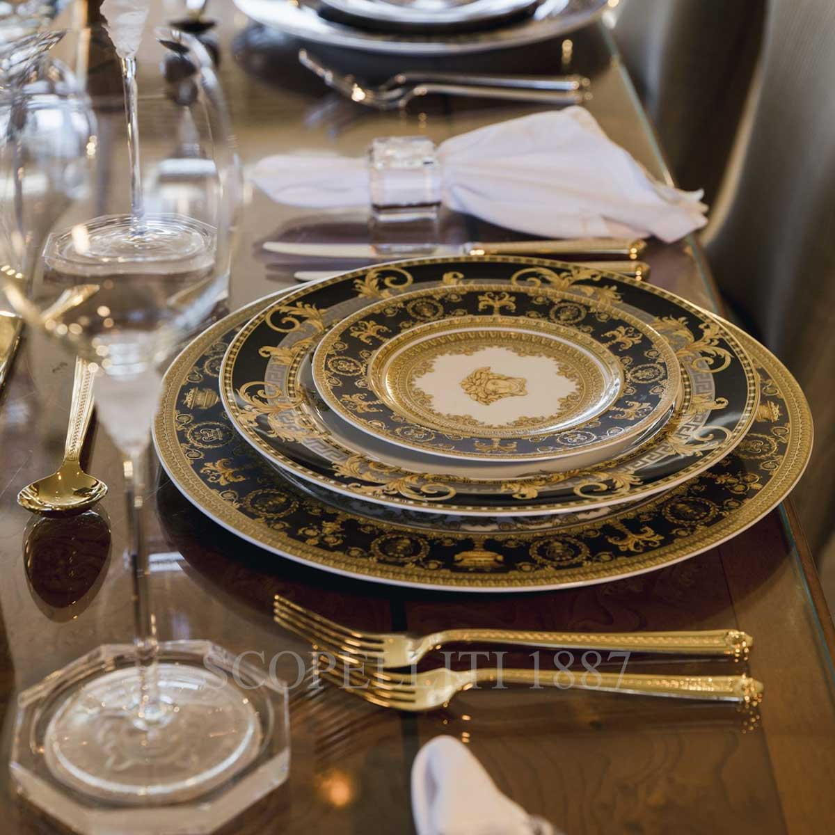 versace dinnerware i love baroque