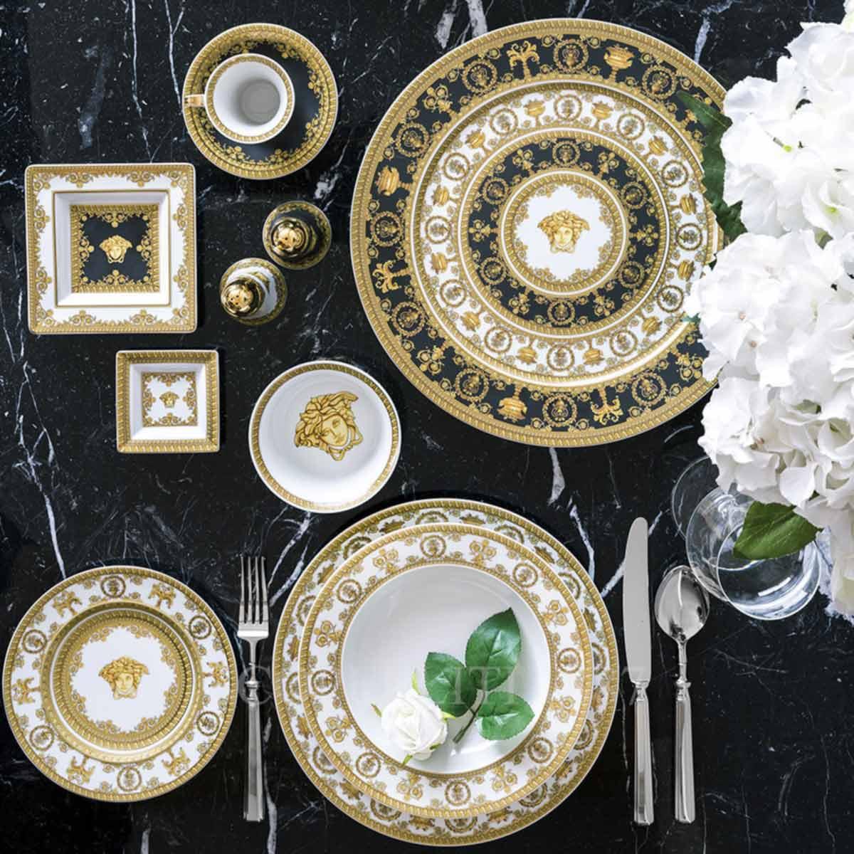 versace dinnerware i love baroque