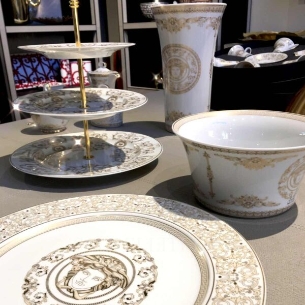 versace medusa gala collection