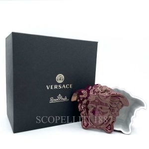 versace medusa gypsy box fuchsia