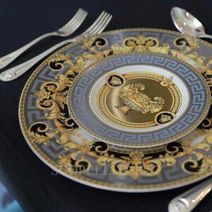 versace prestige gala plate 18 cm