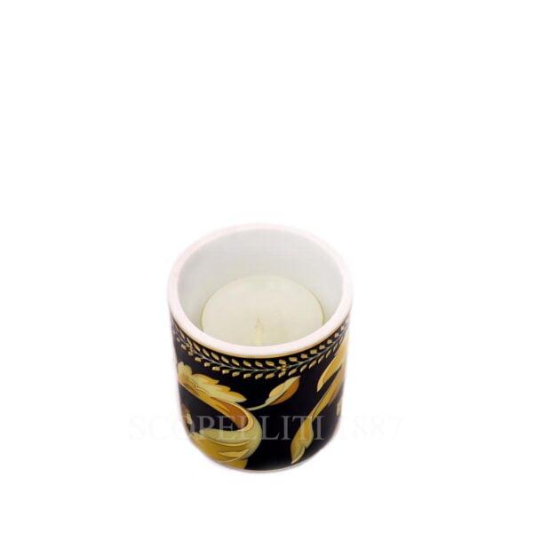 versace vanity candle holder