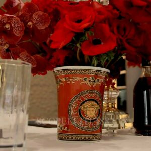 versace vase 18 cm medusa