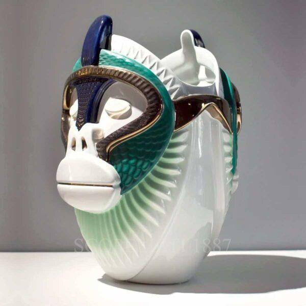 bosa kandti green vase