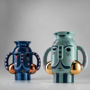 bosa king vases baile collection