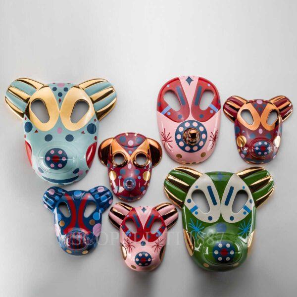 bosa maskhayon baile collection